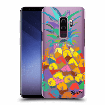 Obal pre Samsung Galaxy S9 Plus G965F - Pineapple