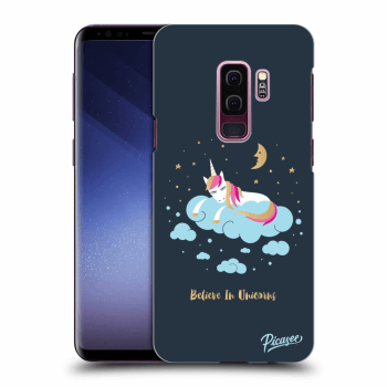Obal pre Samsung Galaxy S9 Plus G965F - Believe In Unicorns