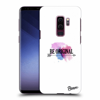 Obal pre Samsung Galaxy S9 Plus G965F - Be original