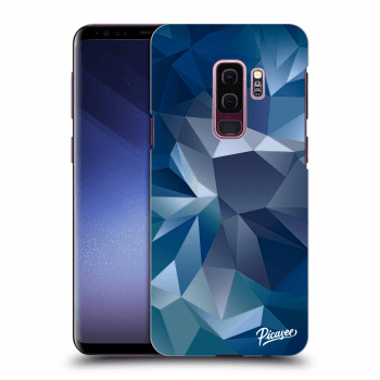 Obal pre Samsung Galaxy S9 Plus G965F - Wallpaper