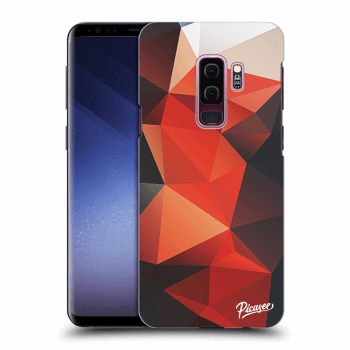 Obal pre Samsung Galaxy S9 Plus G965F - Wallpaper 2