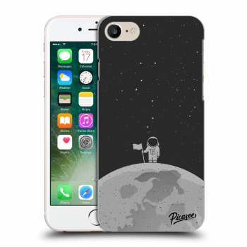 Obal pre Apple iPhone 7 - Astronaut