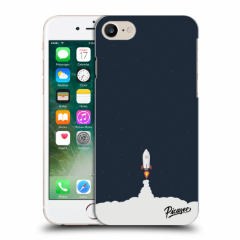 Obal pre Apple iPhone 7 - Astronaut 2