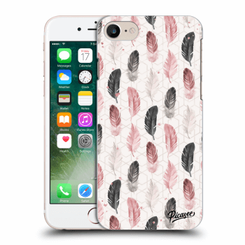 Obal pre Apple iPhone 7 - Feather 2