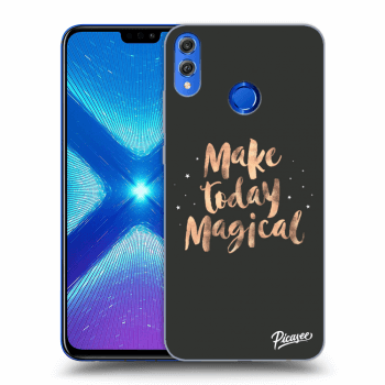 Obal pre Honor 8X - Make today Magical