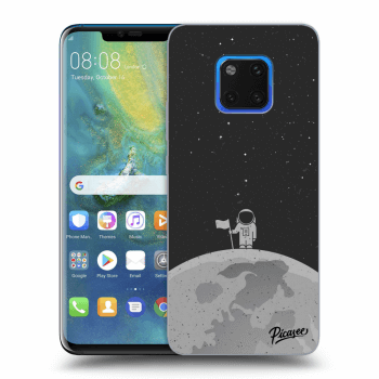 Obal pre Huawei Mate 20 Pro - Astronaut