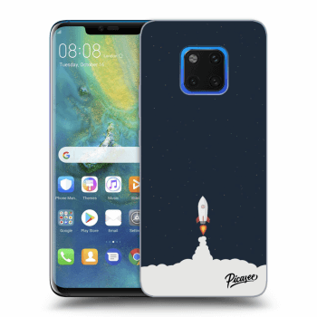 Obal pre Huawei Mate 20 Pro - Astronaut 2