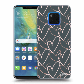 Obal pre Huawei Mate 20 Pro - Lots of love