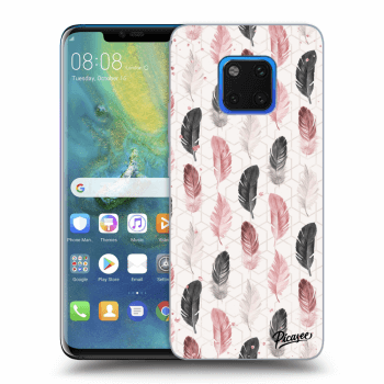 Obal pre Huawei Mate 20 Pro - Feather 2