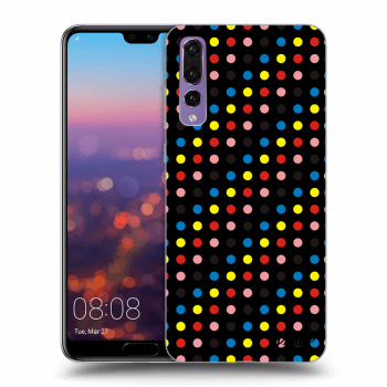 Obal pre Huawei P20 Pro - Colorful dots