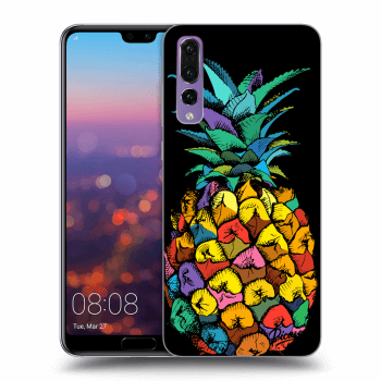 Obal pre Huawei P20 Pro - Pineapple