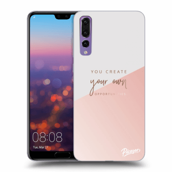 Obal pre Huawei P20 Pro - You create your own opportunities