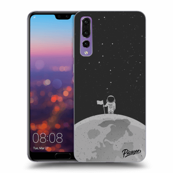 Obal pre Huawei P20 Pro - Astronaut