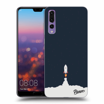 Obal pre Huawei P20 Pro - Astronaut 2