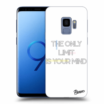 Obal pre Samsung Galaxy S9 G960F - The only limit is your mind