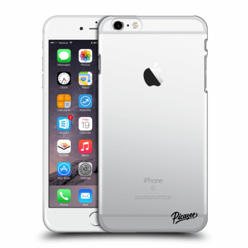 Obal pre Apple iPhone 6 Plus/6S Plus - Clear