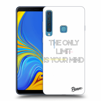 Obal pre Samsung Galaxy A9 2018 A920F - The only limit is your mind