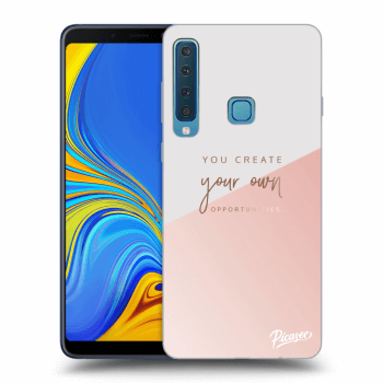 Obal pre Samsung Galaxy A9 2018 A920F - You create your own opportunities