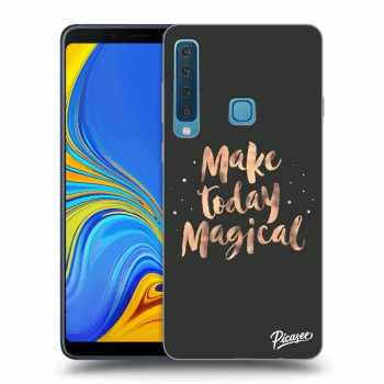 Obal pre Samsung Galaxy A9 2018 A920F - Make today Magical