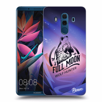 Obal pre Huawei Mate 10 Pro - Wolf