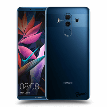 Obal pre Huawei Mate 10 Pro - Clear