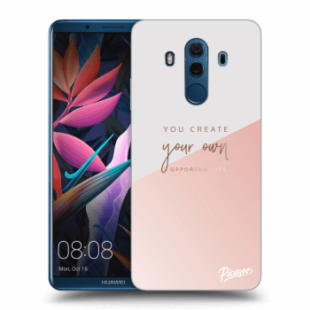 Obal pre Huawei Mate 10 Pro - You create your own opportunities
