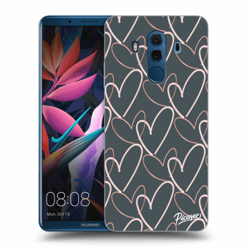 Obal pre Huawei Mate 10 Pro - Lots of love