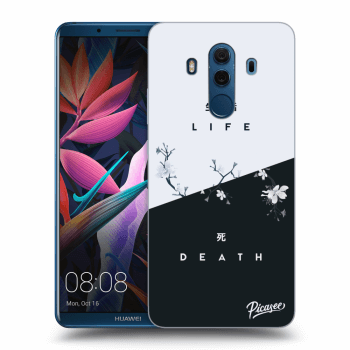 Obal pre Huawei Mate 10 Pro - Life - Death