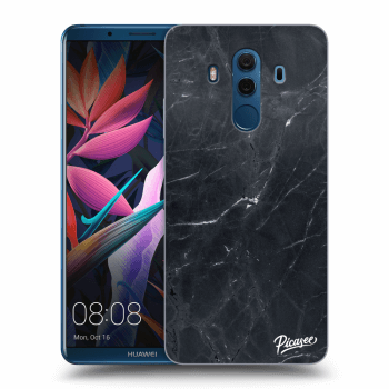 Obal pre Huawei Mate 10 Pro - Black marble