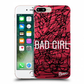 Obal pre Apple iPhone 7 Plus - Bad girl