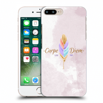 Obal pre Apple iPhone 7 Plus - Carpe Diem