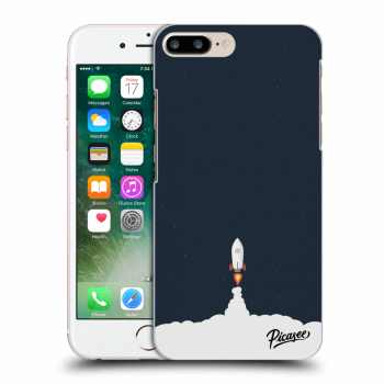 Obal pre Apple iPhone 7 Plus - Astronaut 2