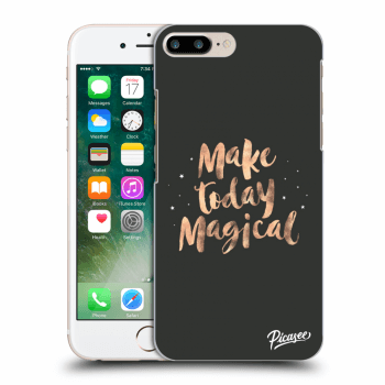 Obal pre Apple iPhone 7 Plus - Make today Magical