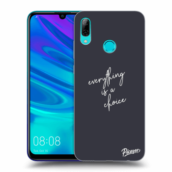 Obal pre Huawei P Smart 2019 - Everything is a choice