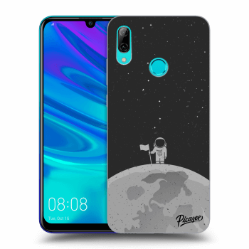Obal pre Huawei P Smart 2019 - Astronaut