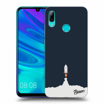 Obal pre Huawei P Smart 2019 - Astronaut 2
