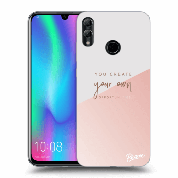 Obal pre Honor 10 Lite - You create your own opportunities