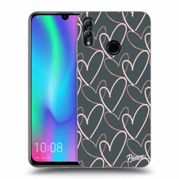 Obal pre Honor 10 Lite - Lots of love