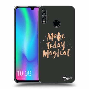 Obal pre Honor 10 Lite - Make today Magical