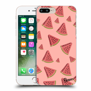 Obal pre Apple iPhone 8 Plus - Watermelon