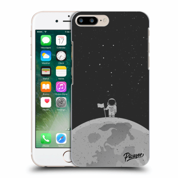Obal pre Apple iPhone 8 Plus - Astronaut
