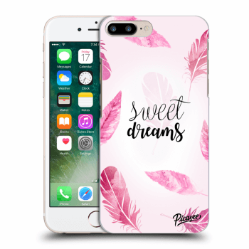 Obal pre Apple iPhone 8 Plus - Sweet dreams