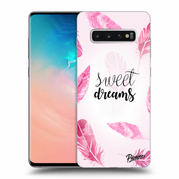 Obal pre Samsung Galaxy S10 Plus G975 - Sweet dreams