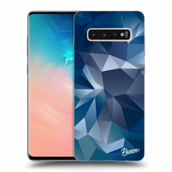 Obal pre Samsung Galaxy S10 Plus G975 - Wallpaper