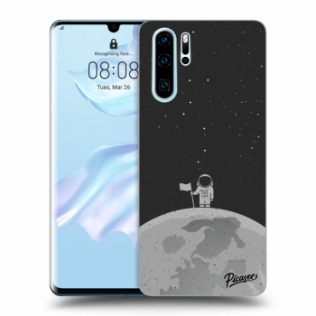 Obal pre Huawei P30 Pro - Astronaut