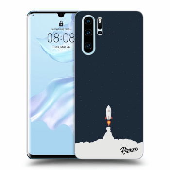 Obal pre Huawei P30 Pro - Astronaut 2