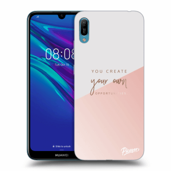 Obal pre Huawei Y6 2019 - You create your own opportunities