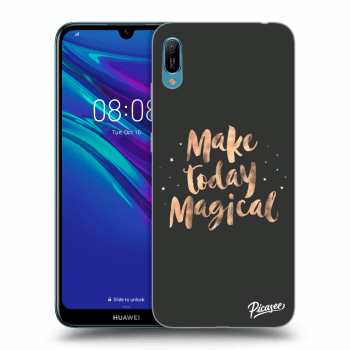 Obal pre Huawei Y6 2019 - Make today Magical